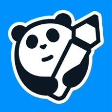 熊猫绘画苹果版